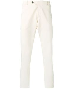 Barena | Cropped Chino Trousers Size 48