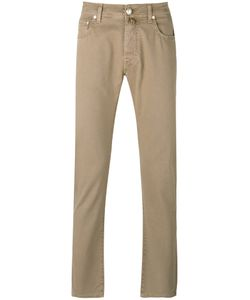 Jacob Cohёn | Jacob Cohen Slim-Fit Trousers 33