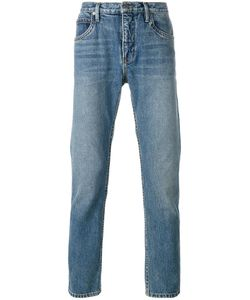 Helmut Lang | Tape Jeans 33 Cotton/Polyester