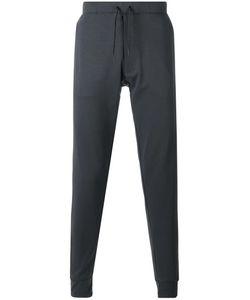 Y-3 | Logo Print Track Pants Xl Polyester/Cotton
