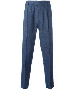 AL DUCA D'AOSTA   1902 Tailored Trousers 48