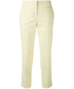 Fabiana Filippi | Cropped Trousers 48