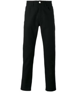 Raf Simons | Straight Leg Trousers