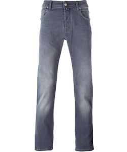 Jacob Cohёn | Straight Leg Jeans
