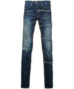 Maison Mihara Yasuhiro | Skinny Jeans Size 46
