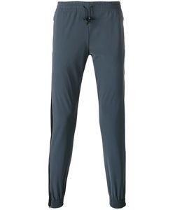 Hydrogen   Jogger-Style Track Pants Size Large
