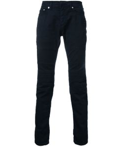 Neil Barrett | Ribbed Knee Jeans