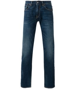 Polo Ralph Lauren | Slim-Fit Jeans 31 Cotton/Spandex/Elastane