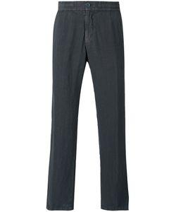 Z Zegna | Stretch Waist Trousers
