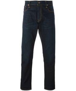 Polo Ralph Lauren | Straight-Leg Jeans 32 Cotton/Spandex/Elastane