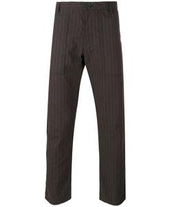 Comme Des Garcons | Comme Des Garçons Shirt Pinstripe Trousers
