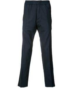 MSGM   Straight-Leg Trousers 44