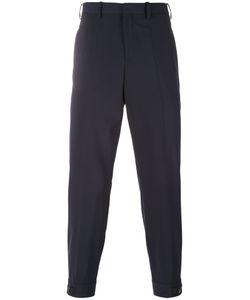 Neil Barrett | Cropped Trousers 46