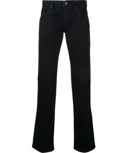 Factotum | Straight Leg Jeans 30 Cotton/Polyurethane