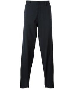 MAISON FLANEUR | Pantaloni Trousers 46 Viscose/Virgin Wool/Spandex/Elastane
