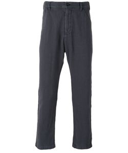 Hannes Roether | Straight Cut Trousers Size Small