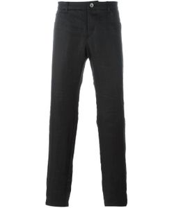 INDIVIDUAL SENTIMENTS | Slim Lightweight Trousers