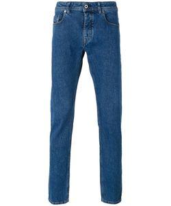 Diesel Black Gold | Straight Leg Jeans