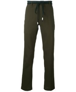 Pence | String Tie Trousers