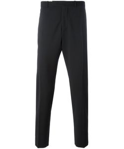 Diesel Black Gold | Classic Tailo Trousers 48 Polyester/Wool/Spandex/Elastane