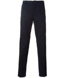 Emporio Armani | Skinny Trousers 46 Cotton/Spandex/Elastane