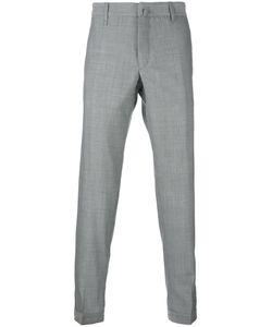 Incotex | Button Cuff Trousers 48