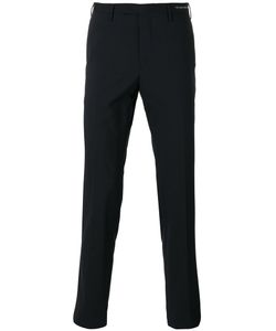Pt01   Seaming Detail Tailored Trousers Size 46