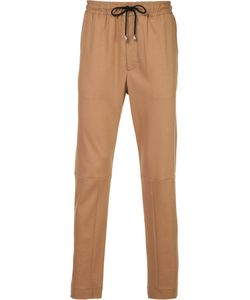 Icosae | Jogging Sweatpants Small Cotton/Tencel