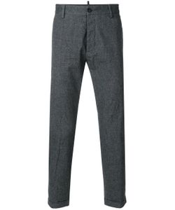 Dsquared2 | Tapered Tailored Trousers