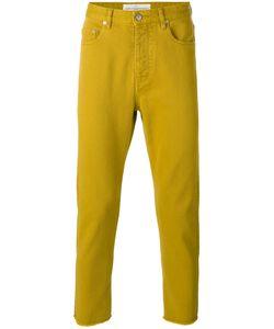 Golden Goose   Deluxe Brand Raw Edge Hem Jeans 36