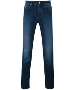 Boss Hugo Boss   Straight-Leg Jeans