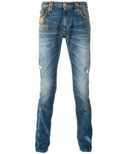 Philipp Plein | So Wrong Jeans