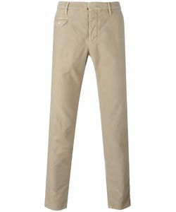 Incotex | Skinny Trousers 38
