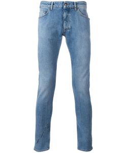 PALM ANGELS | Skinny Jeans 31 Cotton