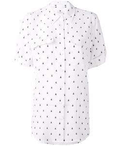Equipment | Patterned Blouse S