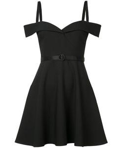 Cinq A Sept | Bustier Flared Dress Size 4