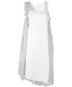 Stefano Mortari | Layered Dress 40