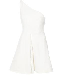 C/MEO | Короткое Платье На Одно Плечо