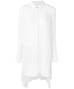 DEMOO PARKCHOONMOO   Long Shirt 42 Rayon/Polyester