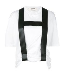 JUNYA WATANABE COMME DES GARCONS | Junya Watanabe Comme Des Garçons Braces Detail T-Shirt