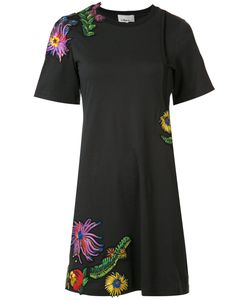 3.1 Phillip Lim | Dress Medium Cotton/Silk/Viscose/Spandex/Elastane