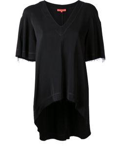 MANNING CARTELL | Daily Edition Oversized T-Shirt 10 Spandex/Elastane/Viscose