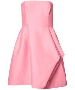 Halston Heritage | Off Shoulder Dress Size 10
