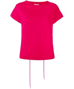 Moncler | Drawstring Back T-Shirt S