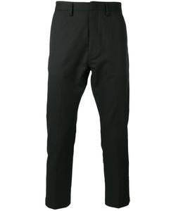 Pence | Cropped Tailo Trousers 48 Cotton/Wool