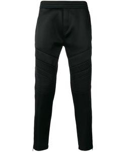 Neil Barrett | Ribbed Skinny Trousers