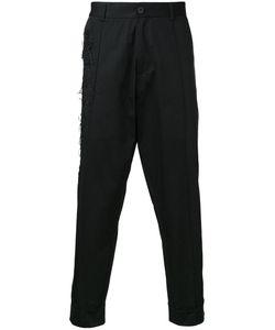 Isabel Benenato | Drop-Crotch Trousers 48 Cotton
