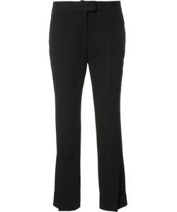 Christopher Kane | Slim Trousers 40 Virgin Wool