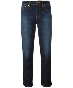 Tory Burch | Cropped Skinny Jeans 27