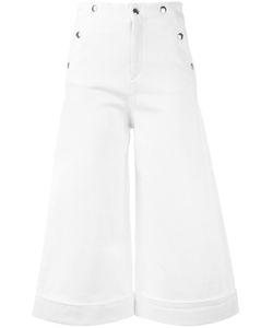 THE SEAFARER   Wide Leg Culottes Size 28